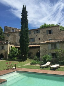 provence wellness retreat