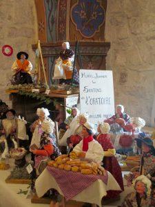 provencal santons