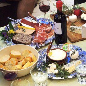 provence wine tour